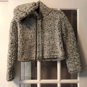Wild Fable Fleece hoodie, size XS